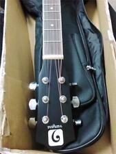 Vangoa 12 String Guitar, Acoustic Electric Guitar Cutaway, 4-band EQ with Beginn