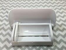 Philips HR2357/08 - Advance Pasta Maker white storage compartment