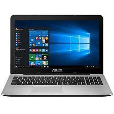 "ASUS X555DA 15"" Full-HD Laptop 8GB RAM 256GB SSD Win10 HDMI WiFi DVD±RW BT"