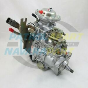 Nissan Patrol GQ TD42 Reconditioned Injector Fuel Pump with 11mm head & Rotor (I