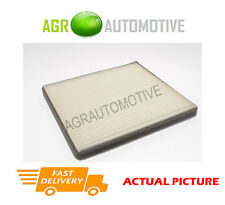 PETROL CABIN FILTER 46120047 FOR VOLVO S40 2.0 163 BHP 2001-04