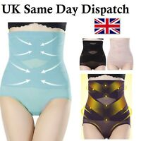 Women Waist Slimming Underwear Body Shaper Tummy Control Girdle Slim Belt Pantie