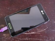 LG Optimus F3 LS720 - 4GB - White Smartphone -AS-IS DOES NOT CHARGE/POWER ON