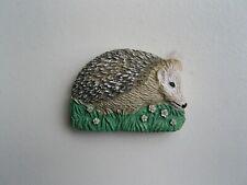 Fridge Magnet: Hedgehog