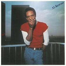 *NEW* CD Album Al Jarreau - Glow (Mini LP Style Card Case)