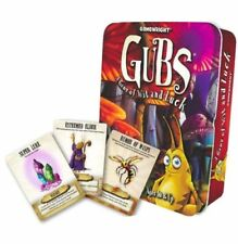 Juegos de cartón, fantasía con 6 jugadores