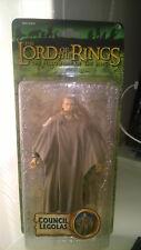 """Tolkien Hobbit Señor De Los Anillos Council Legolas 6"""" Figura de juguete"""