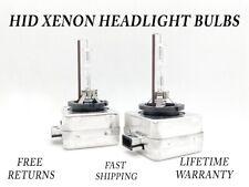 8000K Ice Blue HID Xenon Headlight Bulb for Ford Taurus 2010-2018 High & Low