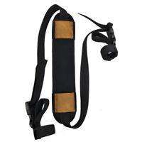 Compound Bow Sling Carrier Shoulder Strap Holster Belt Quick Case Holder Archery