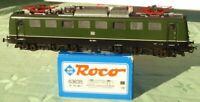 Roco 63635 H0 Elektrolokomotive BR 150 089-1 DB Ep.4 DCC-Digital+analog,gealtert