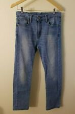 Levis 510 Regular Wash Skinny Jeans Men's Blue Size 31x32 #5100486 Levis W31 L32