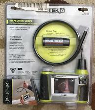 Ryobi Tek4 Rp4206 4 Volt Digital Inspection Scope New Sealed Pack