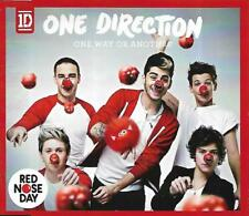 One Direction - One Way Or Another (2013 CD Single)