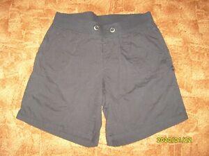 Shorts schwarz 36