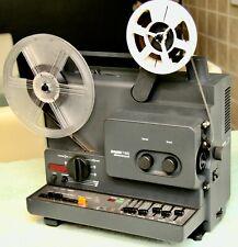 BAUER T600 Super 8 Sound Projector