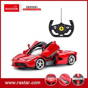 Ferrari Official Licensed LaFerrari R/C Remote Control Model Racing Car Kids Toy