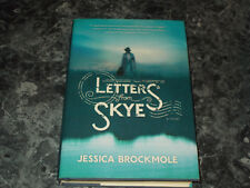 Letters from Skye by Jessica Brockmole (2013, Hardcover)