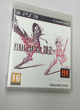 FINAL FANTASY XIII -2 PS3 PLAYSTATION 3  NUOVO SIGILLATO