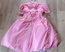 Anna S Kleid Gr.98 (3 Jahre) Pink Neu Mit Etikett