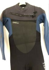 O'Neill Superfreak 3.2 Wetsuit Mens size MT