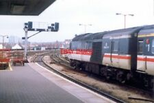 PHOTO  1994 BRISTOL INTER-CITY EXPRESS AT TEMPLE MEAD RAILWAY STATION
