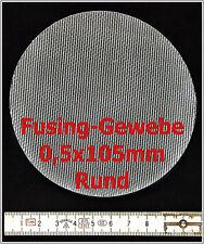 HotPot Standard Microwellen-Fusing Öfchen 80mm