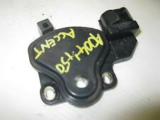 HYUNDAI ACCENT AUTOMATIC INHIBITOR SWTCH 06/00-02/03 00 01 02 03