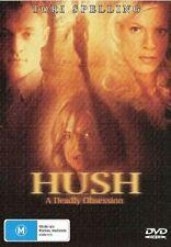 Hush (DVD, 2006)