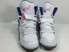 Nike Air Jordan Girls Flight 45 High Cut 524863-116 Sneakers  Size 7 US.