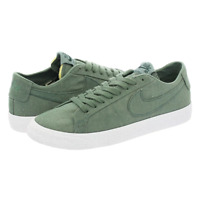 e725a8df32 Nike SB Zoom Blazer Low Canvas Decon Deconstructed Glay Green AH3370-300 sz  6.5
