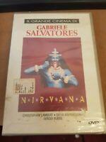 Gabriele Salvatores Nirvana - Christopher Lambert - Offical Italian Release New