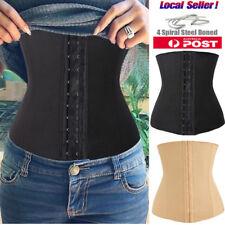 Body Shaper Waist Trainer Belly Tummy Control Cincher Corset Sport Underwear KY0