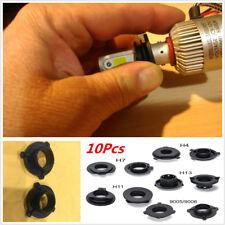 H7 LED Headlight Adapter Holder Base for LED H4 H3 H1 H11 H13 9004 9005  Sockets