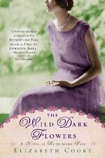 3 Rutherford Park, Wild Dark Flowers, Gates of, Elizabeth Cooke Downton Abbey