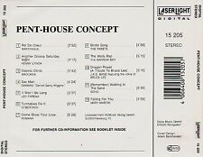 Pent-House Concept - Bang The Party madonna the tweets kenny lynch cybertron OVP