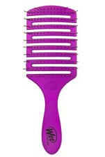 Wet Brush Pro Flex Dry Paddle Hair Brush For Women Girls SALE