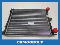 Radiator Cooling Engine Radiator Engine Cooling VOLKSWAGEN Polo 2 1.0