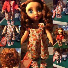 Ooak animator Doll