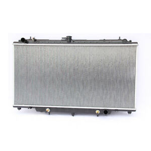 RADIATOR FITS NISSAN GU 4.5 TB45E PETROL 97-06
