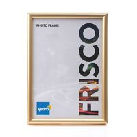 Kenro Acrylic Clip Frames for Pictures and PhotosMultiple Options