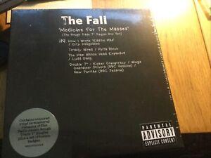 "THE FALL Medicine For The Masses - Rough Trade 7"" Vinyl Singles Box Set RSD NEW"