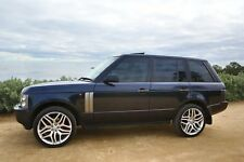 2003 Range Rover Vogue - is this the ultimate sub $20K Rangie in Australia