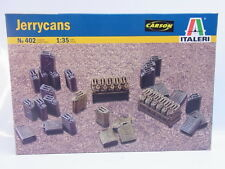 LOT 46044 | Italeri No 402 Jerrycans 1:35 Bausatz NEU in OVP