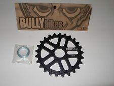 BULLY BMX GEAR 25T BLACK