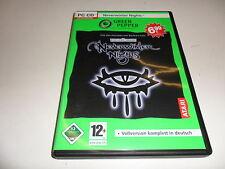 PC  Neverwinter Nights [Green Pepper] USK-Einstufung: USK ab 12 freigegeben