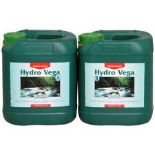 CANNA -  Hydro Vega A+B 5L - Base Food