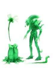NECA ALIEN GLOW IN THE DARK FIGURE SDCC 2020 EXCLUSIVE - Sold out!