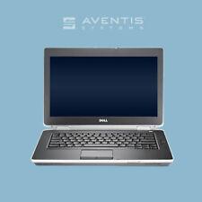 Dell Latitude E6430 Intel Quad i7-3720QM 2.6GHz/ 8GB/ 256GB SSD/Win 7 /1 YR WNTY