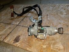 96 00 Honda Civic OEM Ignition Switch Lock Cylinder with Key
