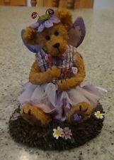 "Boyds bear ""breezy meadowsiee simple pleasures ie/967"
